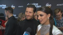 """Why Victoria Arlen Was Inspired By Taylor Swift on """"DWTS"""""""