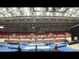 Kozlowski:Gesuelli - Men's Synchro Finals - 2012 T&T Elite Challenge