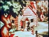 Fleischer Cartoons - An Elephant Never Forgets
