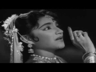 Chanda Mama Mere Dwaar   Superhit Classic Bollywood Song   Lajwanti   Nargis Dutt & Balraj Sahni