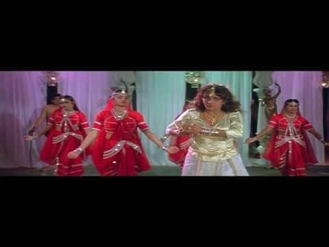 Alka Yagnik | Zindagi Jo Hai Bachi | Bollywood HD Song | Mission the Last War