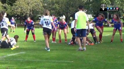 |VIDEO | Le dernier weekend et les essais de la #formation du CABCL en vidéo.