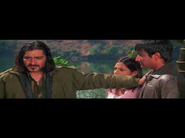 Mission The Last War | Part 01 | Bollywood HD Movie | Hindi Movie | Amrish Puri | Aruna Irani |