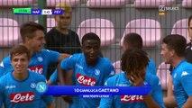 1-0 Gianluca Gaetano Amazing Goal UEFA Youth League  Group F - 26.09.2017 Napoli Youth 1-0 Feyenoord Youth