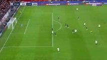 Wissam Ben Yedder Second GOAL - Sevilla2-0Maribor 26.09.2017
