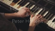 Once Upon A Dream from Sleeping Beauty - Cover by Evynne and Peter Hollens