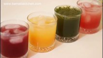5 Easy Drinks and Mocktail Recipe - Holi special cold drinks - Best Summer Drinks Recipe