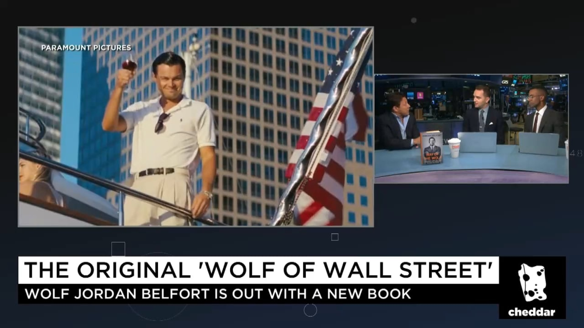 Does Jordan Wolf Of Wall Street Belfort Have Any Regrets