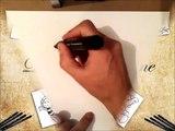 como desenhar um gato | como desenhar um gato passo a passo