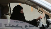 Royal Decree Finally Allows Women In Saudi Arabia To Drive