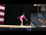 Jordan Chiles - Balance Beam - 2013 P&G Championships - Jr. Women - Day 2