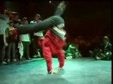 La Breakdance