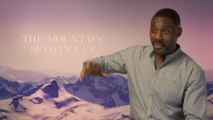Exclusive Interview: Idris Elba asks fans to trust each other