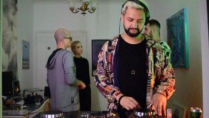 Renan Mendes DJ Set - Quarto/Fresta