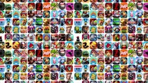 Perfect Combo Power Shield Battle Suit Clay vs Jestro Battle Finale | LEGO Nexo Knights