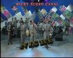 Grupo Niche - MEXICO, MEXICO canta javier vazquez - MICKY SUERO CANAL