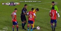Raul Ruidiaz Goal ~ Veracruz vs Monarcas Morelia 0-1