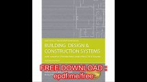 Building Design & Construction Systems ARE Sample Problems and Practice Exam, 2nd Ed (Architect Registration Exam)