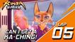 RIMBA Racer | Lap 5 | Can I Get A Ka-Ching!