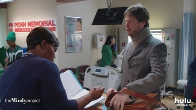The Mindy Project S06E03 - May Divorce Be With You - FuLL Episode HD