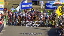 Coupe du monde  2017 Cyclo-cross manche 2