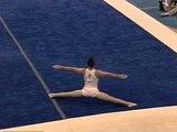 Michael Racanelli  Floor Exercise - 1989 U.S. Gymnastics Championships - Event Finals