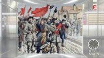 Mémoires - CGT : histoire d'un syndicat