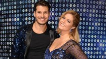 EXCLUSIVE: Sasha Pieterse Reacts to Tearful 'DWTS' Package, Reveals How She's Lost 15 Pounds