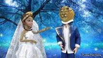 Audrey is new Sleeping Beauty - Part 7 - Ben and Audreys Wedding Descendants Disney