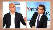 Luc Carvounas – SPD : «Il faut que ça inspire les petits camarades qui sont encore au parti Socialiste»