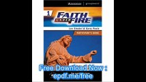 Faith Under Fire™ 1 Faith & Jesus Participant's Guide (ZondervanGroupware™ Small Group Edition) (No. 1)