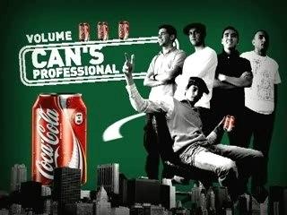 Can's Professional 3 - Autour du Monde