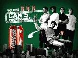 Can's Professional - Volume 3 - Autour du Monde