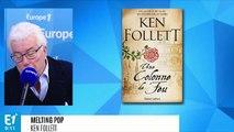 """Ken Follett : """"Je n'écris pas pour moi, j'écris pour le plaisir des millions de lecteurs"""""""