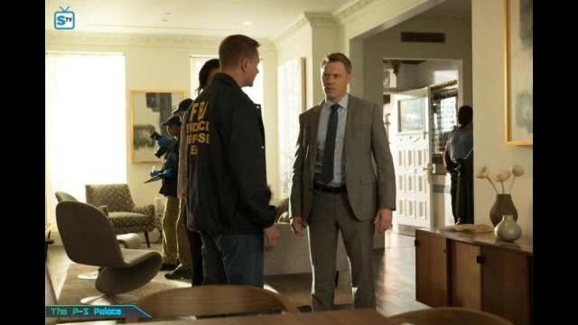 'The Blacklist' Season 5 Episode 2 [[NBC]] Episode