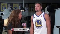 BEST of NBA Media Day 2017 - Stephen Curry, Russell Westbrook, James Harden & MORE!!!_27-09-201-