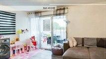 A vendre - Appartement - BAYONNE (64100) - 3 pièces - 63m²