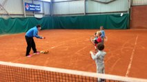 BABY TENNIS BOULOGNE