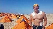 Semi-marathon des sables: conseils de récupération et nourriture après une épreuve de 25km