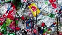 60% polusi plastik di laut berasal dari 5 Negara ini! Indonesia juga termasuk - TomoNews