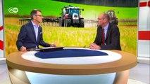 Talk: Zukunft der Landwirtschaft | DW Deutsch