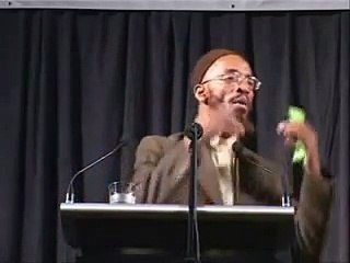 Learn Islam from Muslim Scholars - Not from CNN, Fox & Sky (Islamic Lecture in English)