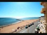 Vente Appartement Torrevieja  Annonces immobilières avec 3 chambres et Vue sur la mer et plage – Particulier ? Visite