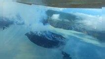 Vanuatu: Manaro-Vulkan spuckt Feuer und Asche