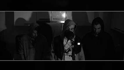 Sansar Salvo - Mutfak Cypher ft. Şanışer,Sokrat ST
