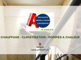 ARTdéCLIM chaudières par pompes à chaleur et climatisation réversible sur Meaux et Lizy sur Ourcq 77