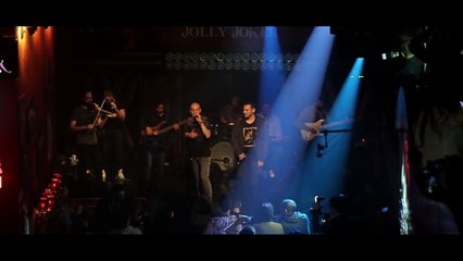 Sansar Salvo - Jolly Joker İstanbul Konseri