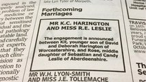 Game of Thrones Stars Kit Harrington & Rose Leslie Are Engaged