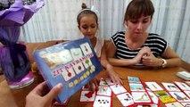 Hobi eğitim dünyası zıt kavramlar oyunu, eğlenceli çocuk videosu, toys unboxing
