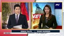 Sindikato na nasa likod ng paglaganap ng iligal na droga sa bansa, isiniwalat ni Pangulong Duterte